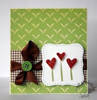 card deliziosa - by Silva