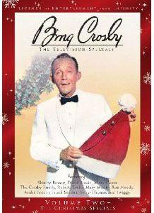 Bing Crosby Christmas Specials