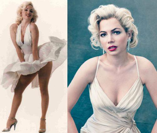 Blonde Costumes 100