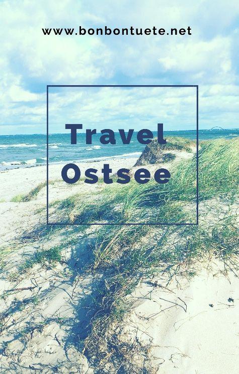 Travelguide Ostsee - Urlaub in Deutschland rund um Grömitz mit praktischen Hinweisen und Ausflugstipps (Grömitz, Travemünde, Lübeck, Kiel, Heiligenhafen, Timmendorfer Strand)