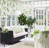 Image result for window treatments for conservatory