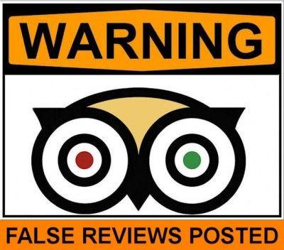 Las amenazas con comentarios pueden poner al personal del hotel en una posición extremadamente difícil.