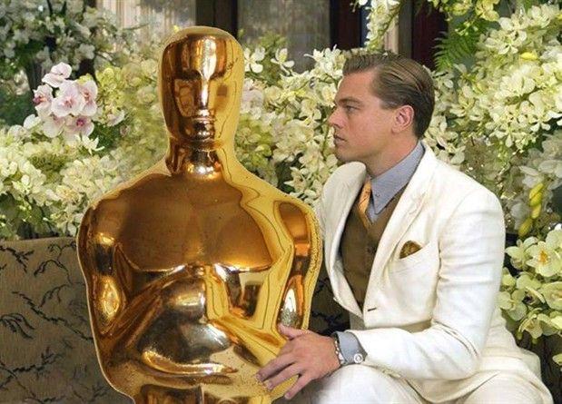 Riuscirà DiCaprio a stringere finalmente tra le mani la statuetta? Nell'attesa, divertiamoci con gli spassosi meme che dilagano in Rete