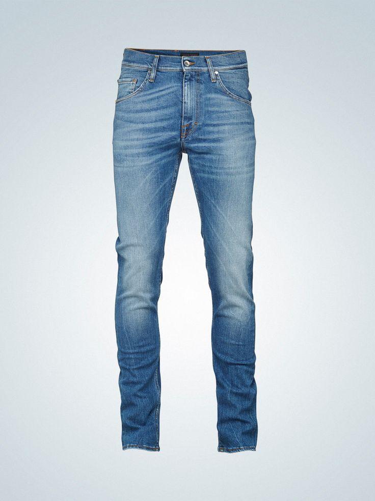 Iggy jeans - Tiger of Sweden Denmark