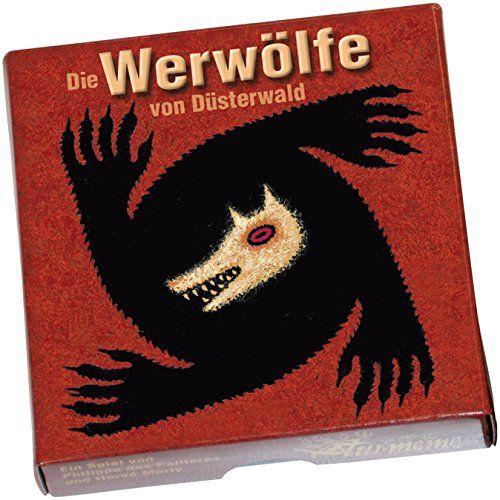 Asmodee - Lui meme 200001 - Die Werwölfe von Düsterwald Unbekannt http://www.amazon.de/dp/B00068NFMG/ref=cm_sw_r_pi_dp_kDHbxb17VEZ9N