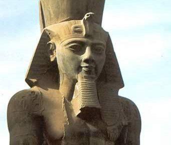 Moses and Ramesses II | Antroposofia e Eu