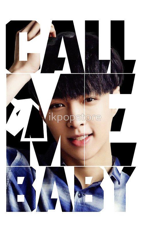 EXO Lay 'Call Me Baby'