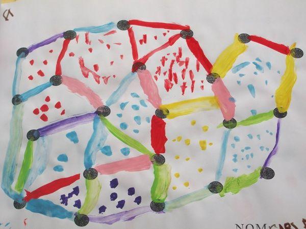 GRAFISME I CREATIVITAT: SESSIONS DE 4 ANYS