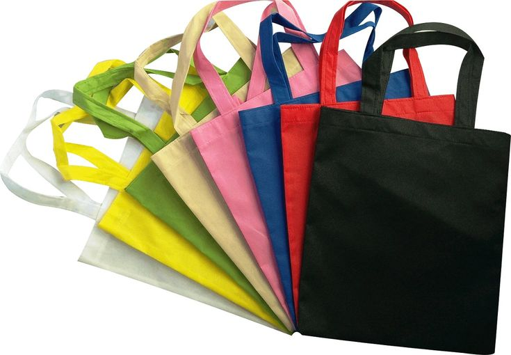 bolsas ecologicas - Greblica