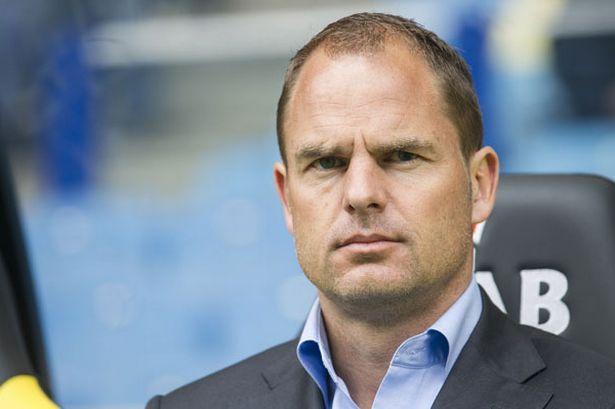 EUROPA LEAGUE -L'Inter ad un bivio europeo e Frank De Boer scuote la formazione nerazzurra in vista della seconda partita continentale.