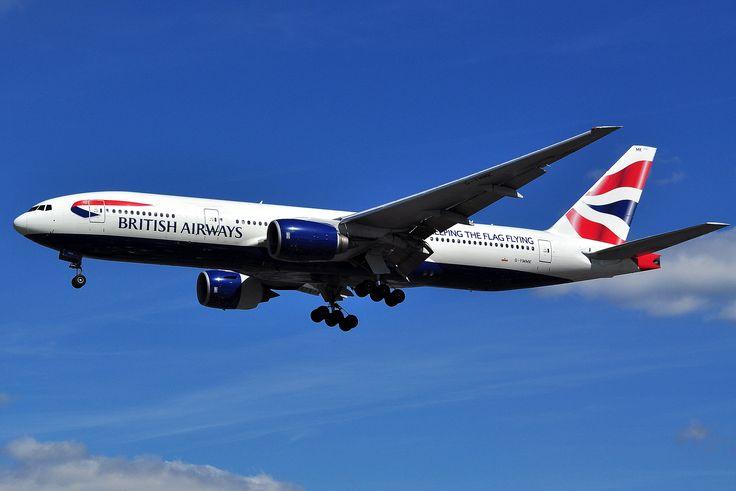 Book online #British #Airways tickets via #Rehlat. Find airfare #deals & promotions of British Airways. #Cheap air tickets for all the flights!
