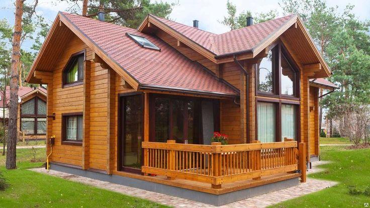 Проекты домов из бруса: комфорт для всей семьи и 70+ надежных и практичных реализаций http://happymodern.ru/proekty-domov-iz-brusa-dlya-postoyannogo-prozhivaniya/ dom_iz_brusa_67