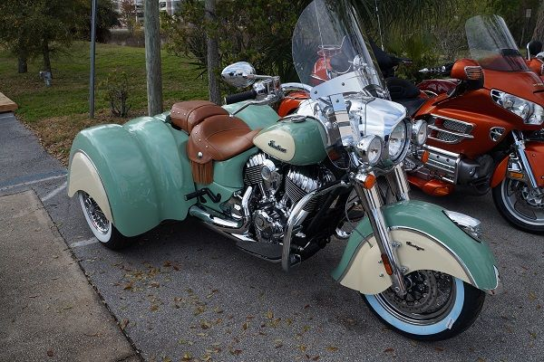 Largest Used Trike Dealer Fl | Indian® Motorcycle Daytona ...