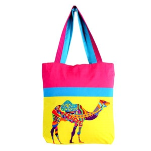 Camel Horse Tote Bag, 34€, now featured on Fab.