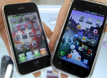 Apple y Samsung nada que logran acuerdo