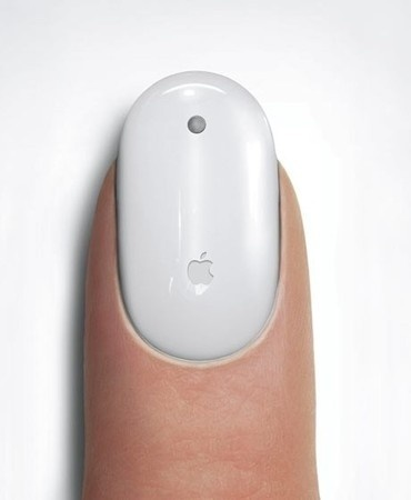 Macintosh nail polish Macintosh nail polish - Click image to find more hot Pinterest pins