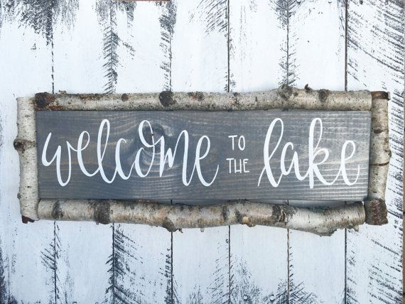 Welcome To The Real World Quotes: Top 25+ Best Lake Quotes Ideas On Pinterest