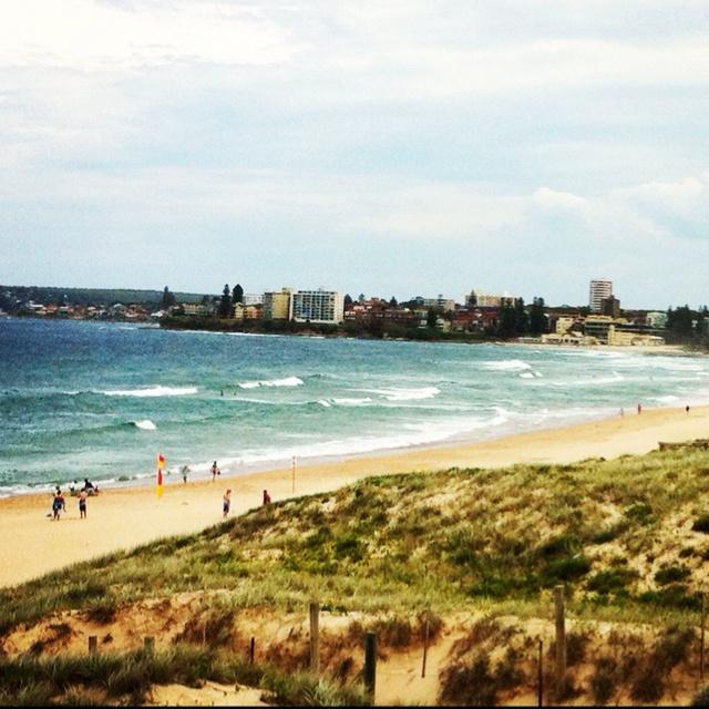 Cronulla Beach, Cronulla - South Sydney