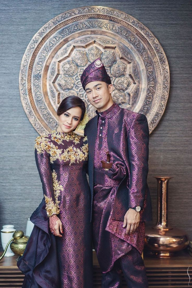 simplifai malay wedding