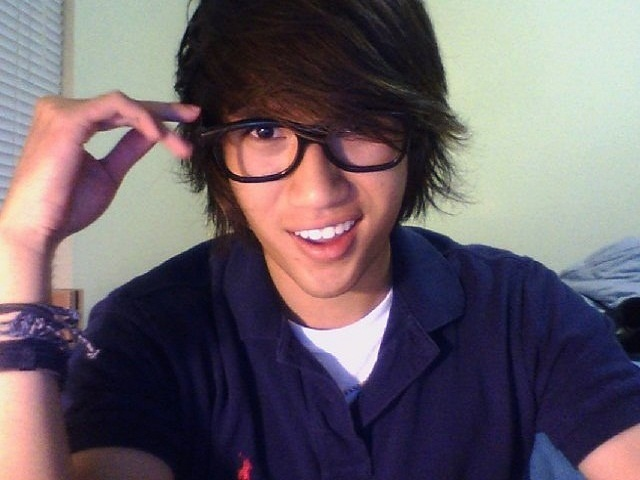 Random Cute Guy... (: Thank You, Tumblr! Im Drooling