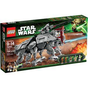 SAMUEL (Want)   LEGO Star Wars AT-TE  $79.43, walmart)