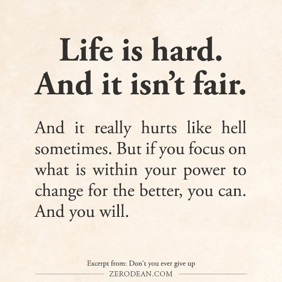 life-is-hard-and-it-isnt-fair-zero-dean-pg