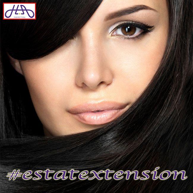 E' arrivata l'offerta #estatextension! 100 grammi di EXTENSION + SHAMPOO alla cheratina (http://bit.ly/shampoo_acai) a soli 85 €! Pagamento in contrassegno GRATUITO! http://bit.ly/extension-HA