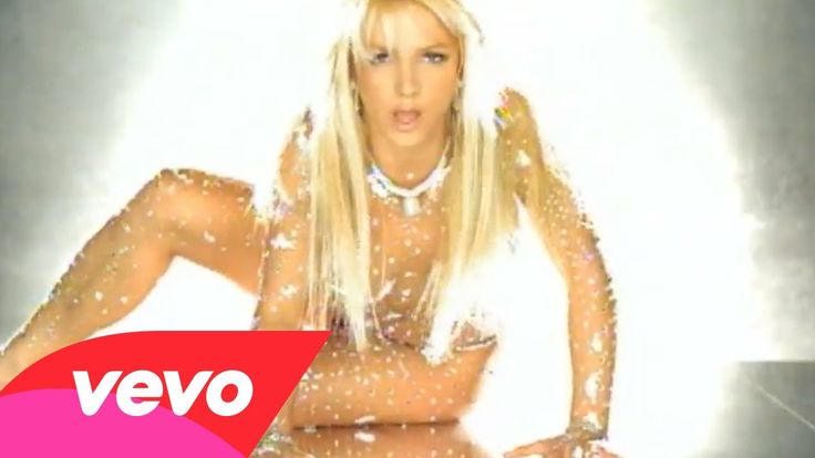 @Brenna Oelfke, you will see a familiar face at about the 2 minute mark.... Britney Spears - Toxic