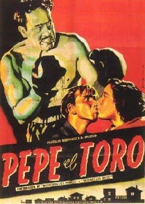 Pedro Infante - Pepe el toro (1952) - Cine Mexicano Epoca de Oro