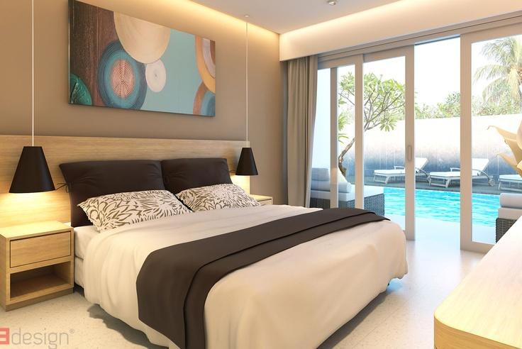 Ossotel - Standard Room