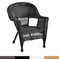 Wicker Patio Chairs (Set of 2) | Overstock.com