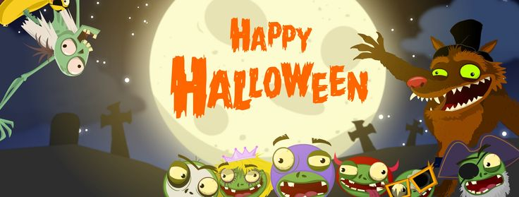 Happy Halloween! Halloween, my favorite holiday of the year, it's cool to be weird and I'm the coolest!  Follow us on Twitter @Funmoods.  Like us on Facebook and share away: www.facebook.com/safemoodscom
