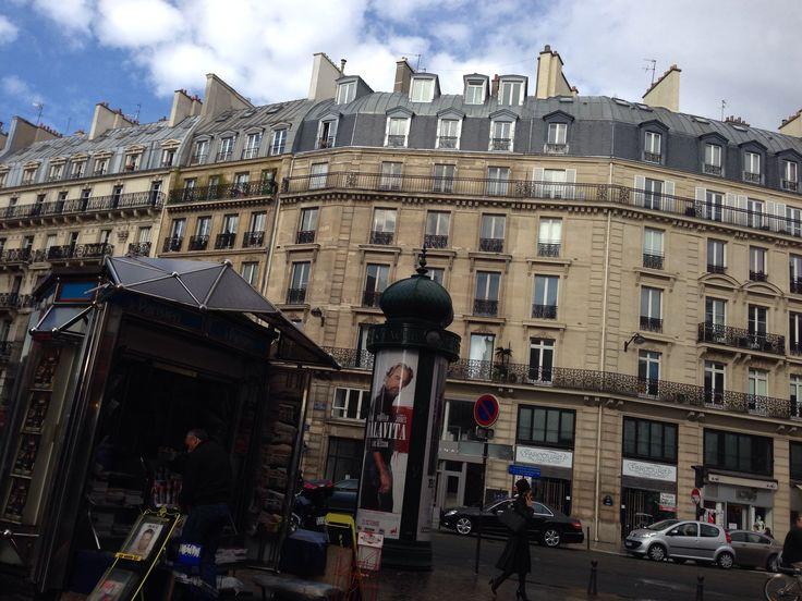 Paris Paris love