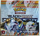 Pokemon Cards - BW PLASMA BLAST - Booster Box (36 Packs) - New Factory Sealed
