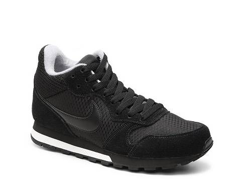 Nike MD Runner 2 Mid-Top Sneaker - Womens | DSW