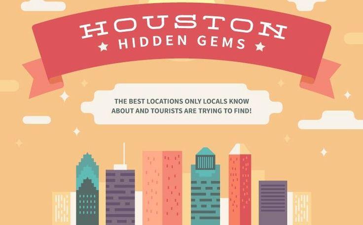 Houston Hidden Gems
