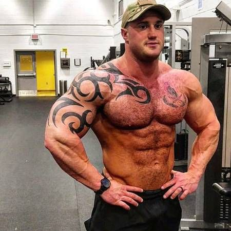 Big Ramy Chest Pec-Tacular | Bodybuilding motivation, Bodybuilding, Gym time