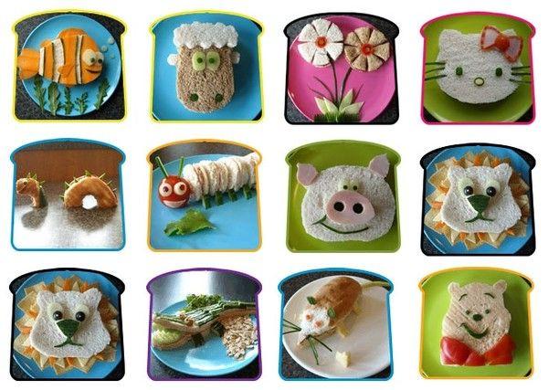 Id e repas pour les enfants cuisine enfants pinterest for Idee repas a partager