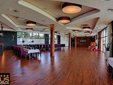 Hotel Modus, Łaziska Górne, Górny Śląsk. Sala bankietowa do 120 osób. Więcej szczegółów: http://www.konferencje.pl/obiekty/obiekt-art,20054,hotel-modus,13,2,nowo-otwarty-hotel-modus-zaprasza-na-konferencje-na-slasku.html #konferencjeśląsk, #conferencesilesia, #conferencepoland, #conferencevenues