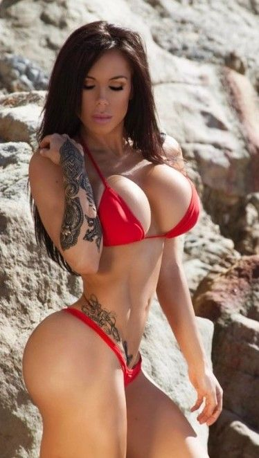 Savanna Rehm, strong&sexy, great bod, beautiful!!! | That ...