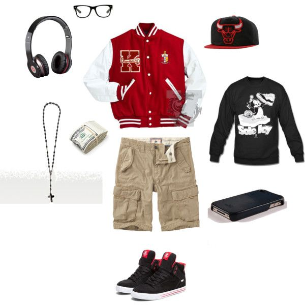 Cool Outfits For Guys Swag Images