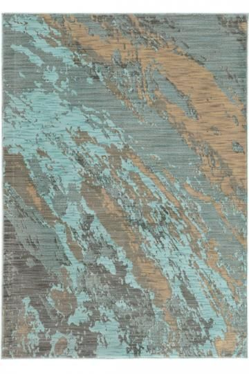 Java Area Rug - Contemporary Rugs - Synthetic Rugs - Machine-made Rugs - Colorful Rugs | HomeDecorators.com