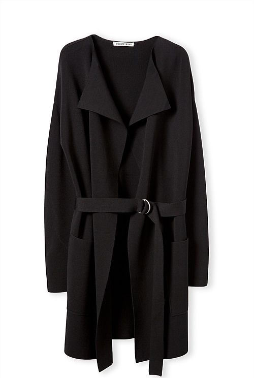 Open Milano Coat