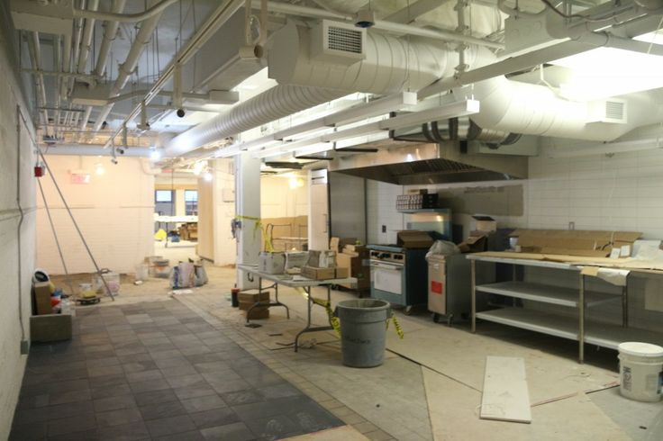 We'll be cooking it up in the Industrial Kitchen soon #buildSKETCH