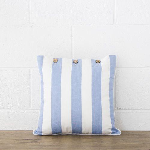 Bay Stripe Cushion | The Beach Furniture