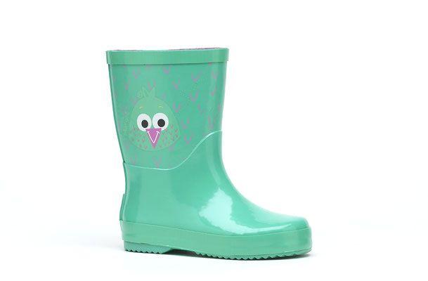 ©Rouchette, bottes pour enfants ZAMIS Margot #rouchette #bottes #pluie #bottesdepluie #enfants #ZAMIS #margot #jardin #animaux #2017