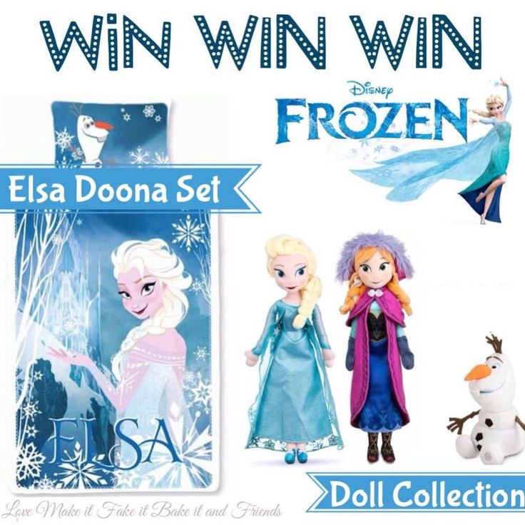 >> NEW GIVEAWAY! >> We have 3 awesome Frozen Prize Packs up for grabs now! Go to http://www.lovencherish.com/#!giveaways/cig7 and follow the prompts to enter now!! GOOD LUCK!