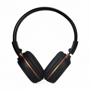 3.0 Stereo Bluetooth Wireless Headphones With Call Mic/Microphone