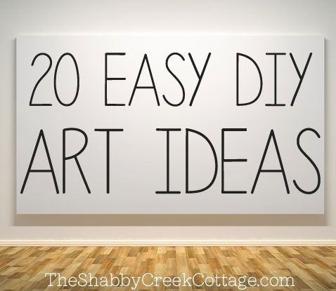 fine jewelry stores 20 Ways to Make Your Own Wall Art