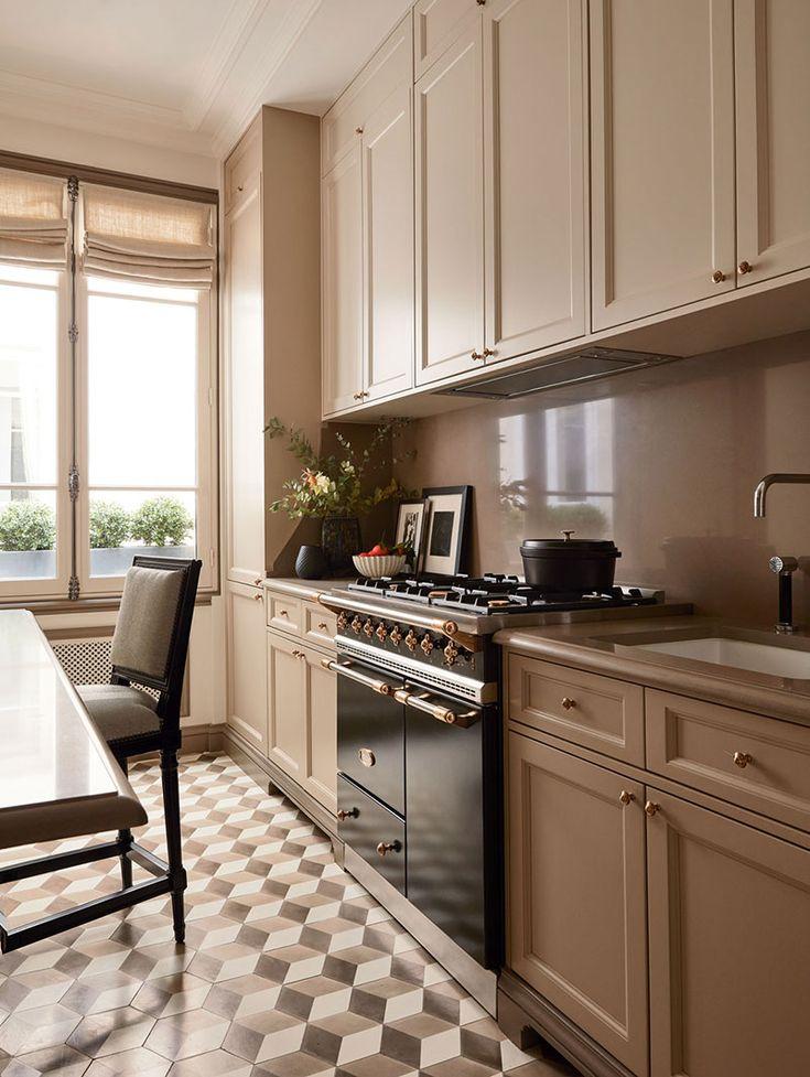 Парижская кухня картинки